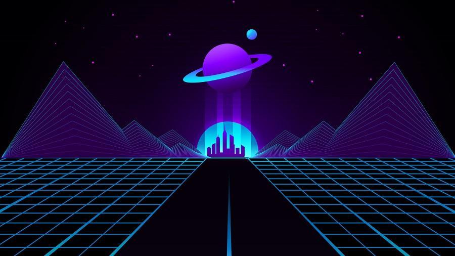 monde dans meta univers