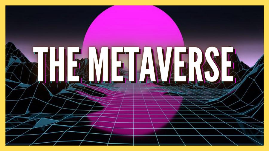 METAVERS pour entreprise